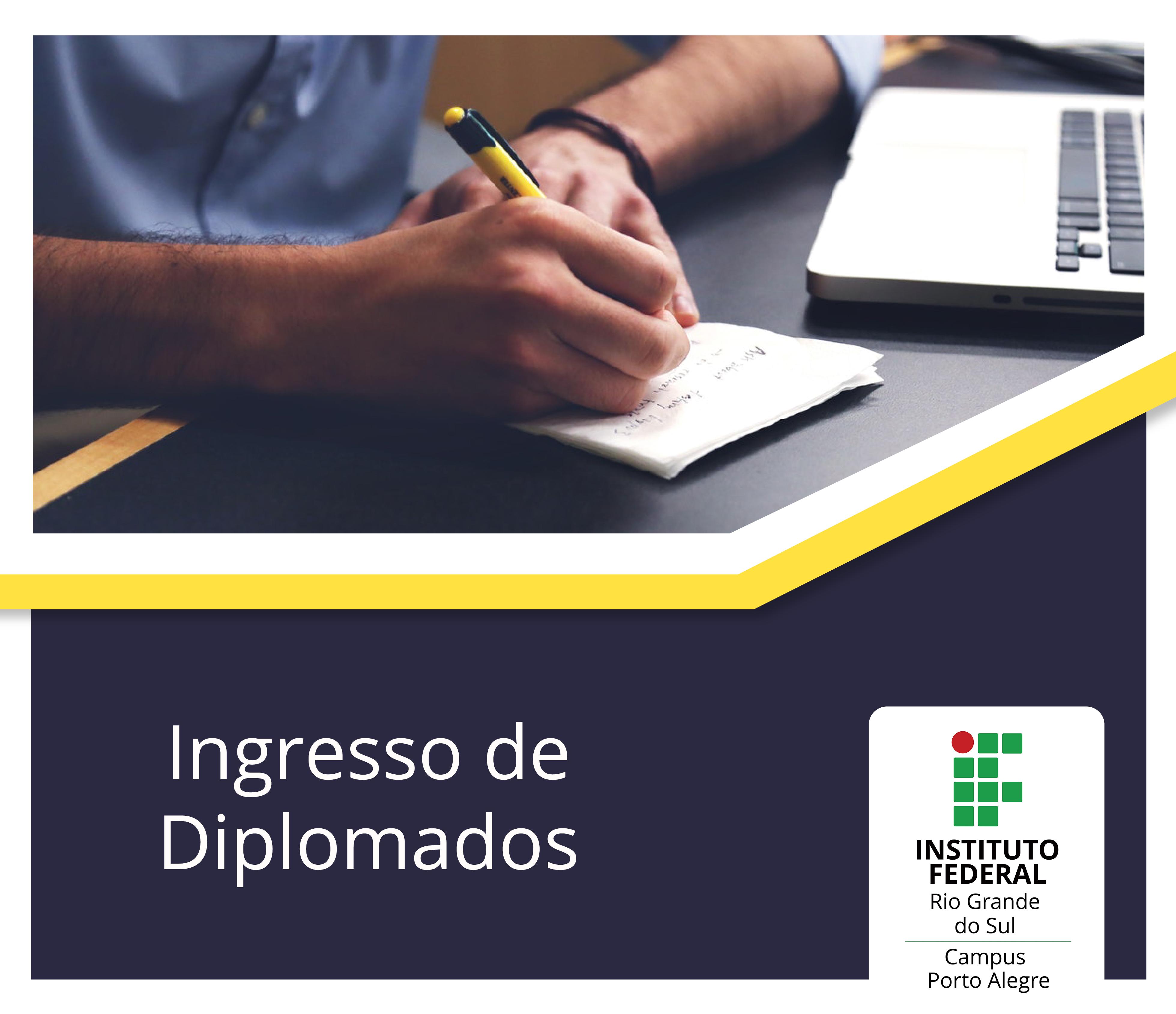notícias principais ifrs campus porto alegreedital nº 62 2018 ingresso de diplomado em cursos superiores e técnicos para 2019 1 publicado resultado