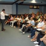 Campus e GHC realizam sorteio público para provimento de vagas em cursos técnicos - foto 1