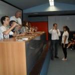 Campus e GHC realizam sorteio público para provimento de vagas em cursos técnicos - foto 2