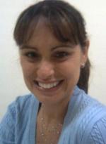 Magali da Silva Rodrigues