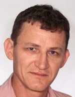 Bernhard Sydow