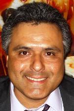 Celson Roberto Canto Silva