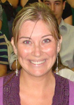 Magali Lippert da Silva