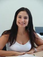 Márcia Amaral Corrêa de Moraes