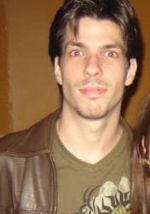 Pedro Lacerda Keller