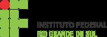 Logotipo do IFRS - Link para a página de entrada