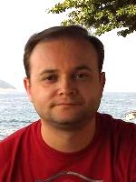 Mário Alex Pedersen