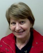 Maria Lourdes Parisotto