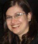 Silvia de Castro Bertagnolli