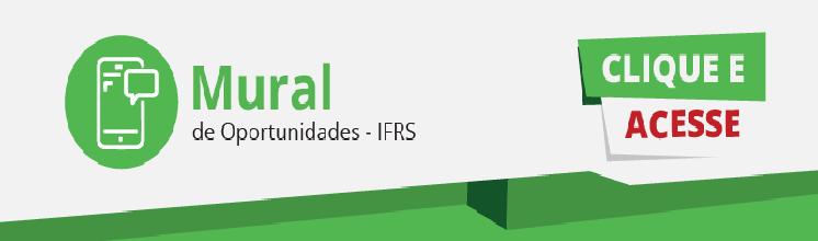 Mural de Oportunidades IFRS
