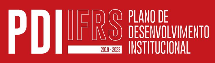Participe da construção do PDI do IFRS!